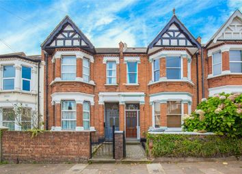 Thumbnail 4 bedroom terraced house for sale in Leghorn Road, Kensal Green, London