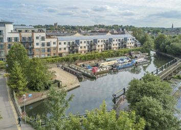 2 bed flat for sale in The Waterfront, Hertford, Hertfordshire SG14