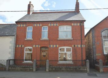 Thumbnail 3 bed semi-detached house for sale in South Street, Caerwys, Mold