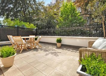 Thumbnail 2 bed flat to rent in Hornton Street W8,