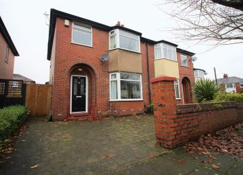Thumbnail 3 bed semi-detached house for sale in Dalton Street, Bury
