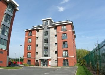 2 bed flat to rent in Central Way, Warrington WA2