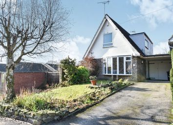 Thumbnail 3 bed property for sale in Chestnut Avenue, Riddings, Alfreton