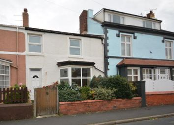 Thumbnail 3 bed terraced house to rent in Seaview, Hoylake, Wirral