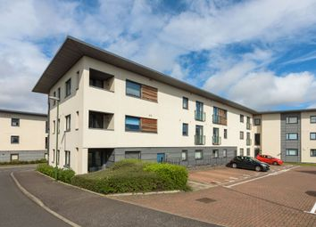 Thumbnail 2 bed flat for sale in 15/4 Burnbrae Drive, Edinburgh