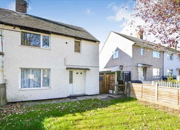 Thumbnail 3 bed end terrace house for sale in Creeton Green, Clifton, Nottingham