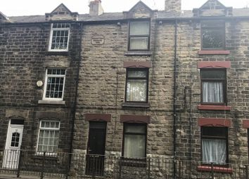 Thumbnail 2 bed terraced house for sale in Doncaster Road, Darfield, Barnsley