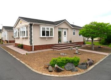 Thumbnail 2 bed detached bungalow for sale in Greenfield Park, Kirkpatrick Fleming, Lockerbie