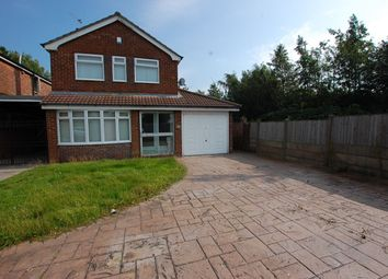3 bed detached house for sale in Windsor Grove, Ashton-Under-Lyne OL6