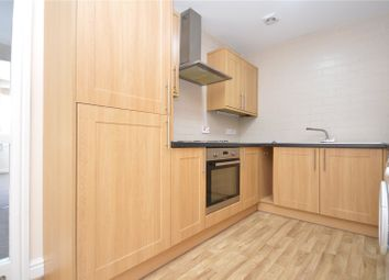 2 bed flat to rent in Bull Ring Court, Bull Ring, Wakefield, West Yorkshire WF1