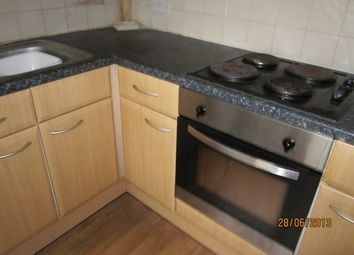 Thumbnail 4 bed terraced house to rent in Byron Place, Bristol