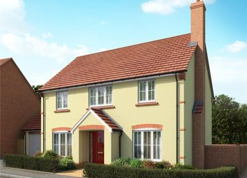 Thumbnail 4 bed property for sale in Meadow Gardens, Thaxted, Essex