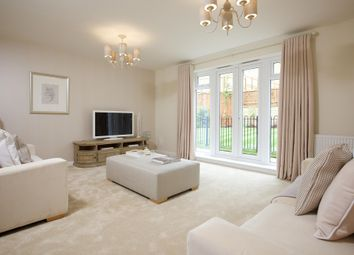 """Thumbnail 3 bed semi-detached house for sale in """"Fenstanton"""" at North Dean Avenue, Keighley"""