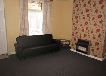 Thumbnail 4 bedroom terraced house to rent in Cragg Street, Bradford