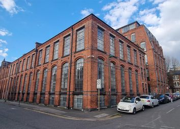 Thumbnail 1 bed flat for sale in Linen House, Hartley Road, Nottingham