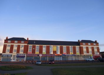 Thumbnail 1 bedroom flat to rent in Friars Road, Barry