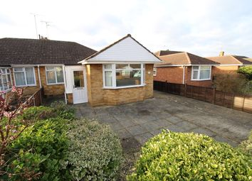 Thumbnail 3 bed semi-detached bungalow to rent in Salisbury Avenue, Cheltenham