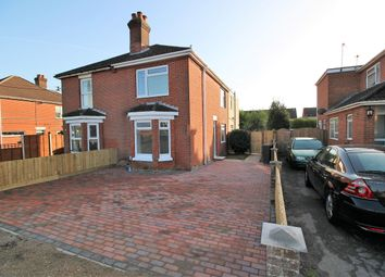 Thumbnail 3 bed semi-detached house for sale in Upper Northam Road, Hedge End, Southampton, Hampshire