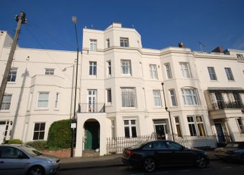 Thumbnail 1 bed flat to rent in 1, 1 Dale Street, Leamington Spa