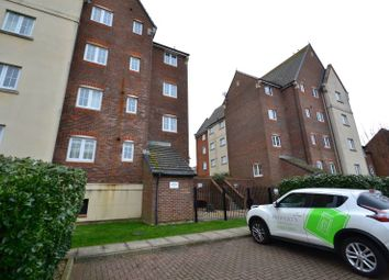 Thumbnail 2 bedroom flat to rent in Madeira Way, Eastbourne