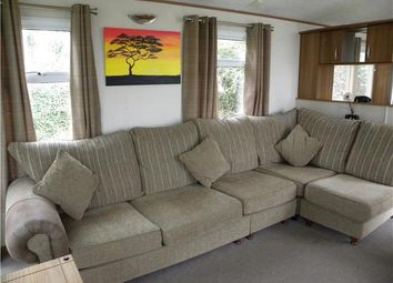 Thumbnail 2 bed property for sale in Carmarthen Bay Holiday Park, Ferryside, Kidwelly
