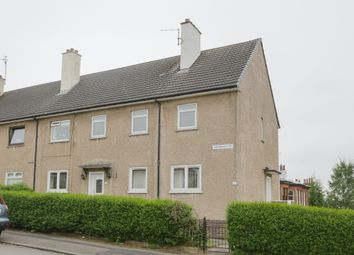 Thumbnail 3 bed flat for sale in 195 Wedderlea Drive, Glasgow