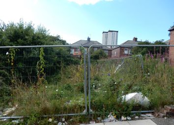 Thumbnail Land for sale in Land At Brancepeth Avenue, Newcastle Upon Tyne, Tyne And Wear