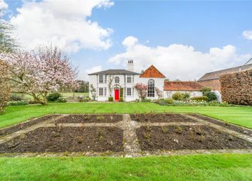 Thumbnail 4 bed detached house for sale in Carpenters Lane, Hadlow, Tonbridge