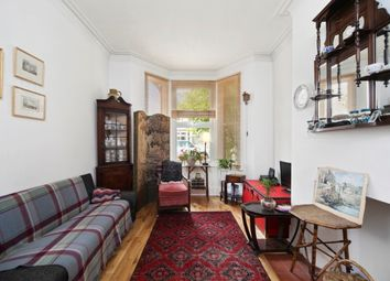 Thumbnail 4 bed terraced house to rent in Mount Road, London