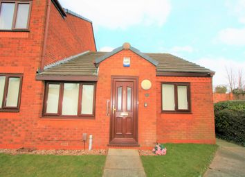 Thumbnail 2 bed bungalow for sale in Sylvan Court, Woolton