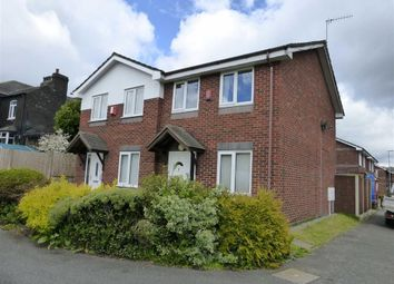Thumbnail 2 bedroom semi-detached house for sale in Hazelwood Close, Sneyd Green, Stoke-On-Trent