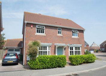 Thumbnail 4 bed detached house for sale in Santos Wharf, Eastbourne