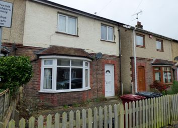 Thumbnail 4 bedroom property to rent in Lewis Road, Chichester