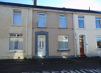 Thumbnail 3 bedroom property for sale in Upper Robinson Street, Llanelli, Carmarthenshire.