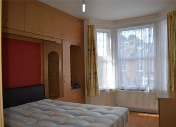 Thumbnail 2 bedroom flat to rent in Napier Road, Wembley, Greater London