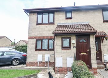 Thumbnail 1 bedroom flat for sale in Appletree Court, Worle, Weston-Super-Mare