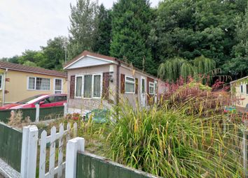 Thumbnail 2 bed bungalow for sale in Park Way, Penwortham Residential Park, Penwortham, Preston