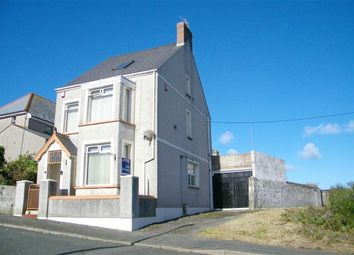 Thumbnail 4 bed detached house for sale in Wellington Road, Hakin, Milford Haven