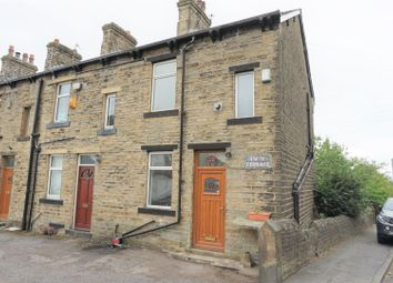 Thumbnail 2 bed terraced house for sale in Ivy Terrace, Bradford