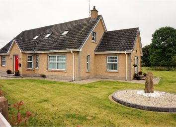 Thumbnail 5 bed property for sale in Betts Road, Limavady