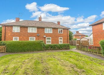 Thumbnail 1 bed maisonette for sale in Welbeck Road, Carshalton
