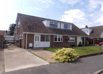 Thumbnail 4 bed semi-detached house to rent in Larbreck Avenue, Preston