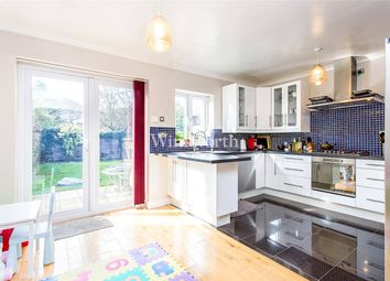 Thumbnail 3 bedroom semi-detached house to rent in Cleveland Gardens, London