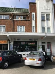 Thumbnail Retail premises for sale in The Boulevard, Goring By Sea