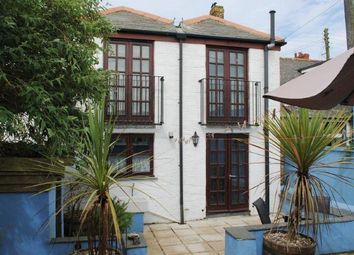Thumbnail 3 bed terraced house for sale in St. Just, Penzance, Cornwall