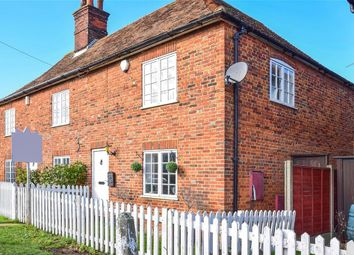 Thumbnail 2 bed semi-detached house for sale in Long Reach Close, Whitstable, Kent