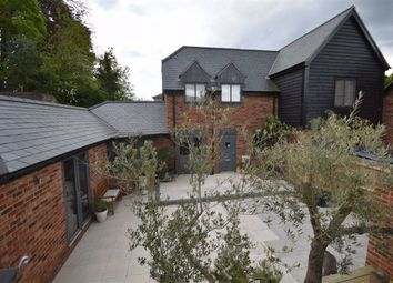 Thumbnail 4 bed detached house for sale in Parsonage Crescent, Bishops Frome, Worcester