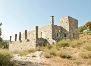 Thumbnail 4 bed property for sale in Keratea, East Attica, East Attica, Greece