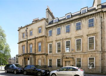 Thumbnail Terraced house for sale in Brock Street, Bath
