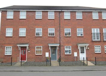 Thumbnail 4 bed terraced house for sale in Edgbaston Drive, Trentham, Stoke-On-Trent